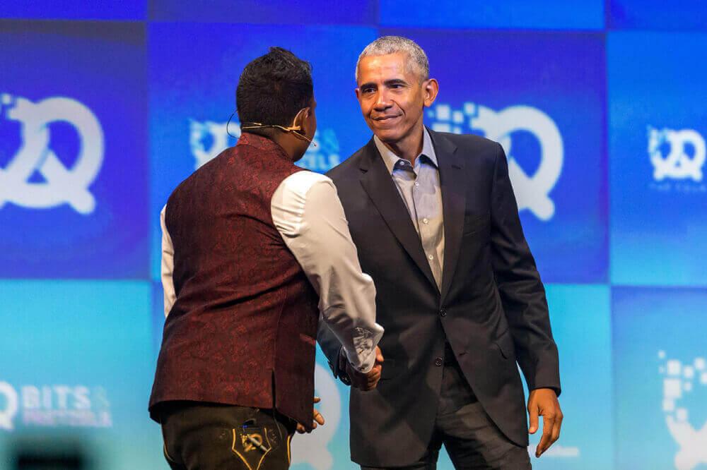 DanRam Obama